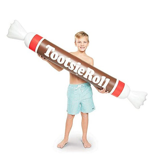 Giant Tootsie Roll Rental