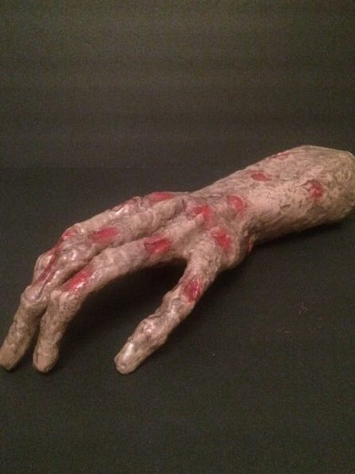 Zombie Hand Rental