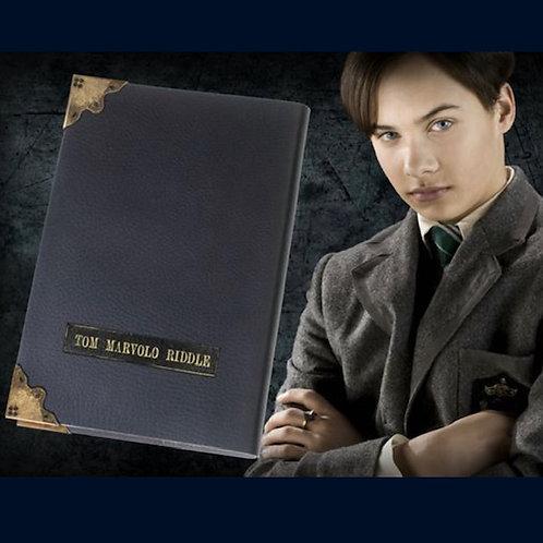 Tom Riddle Diary Rental