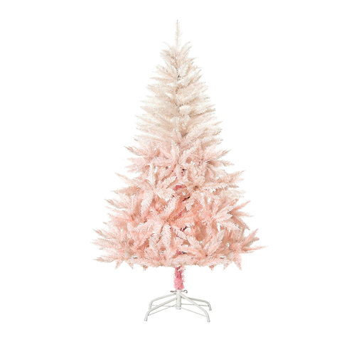 Ombre Holiday Tree Rental