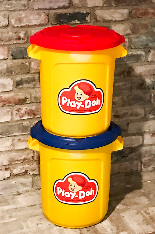 Giant Play-Doh Rental