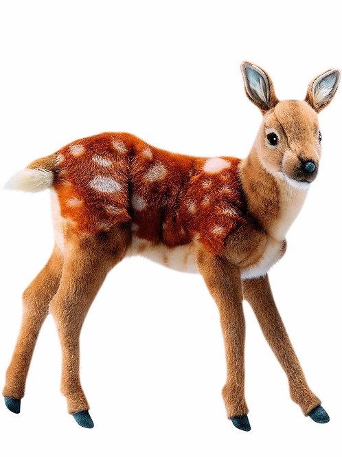 Hansa Bambi Deer Plush Rental