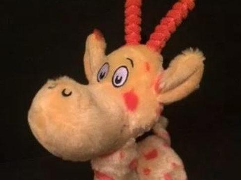 Mulberry Street Giraffe Plush Rental