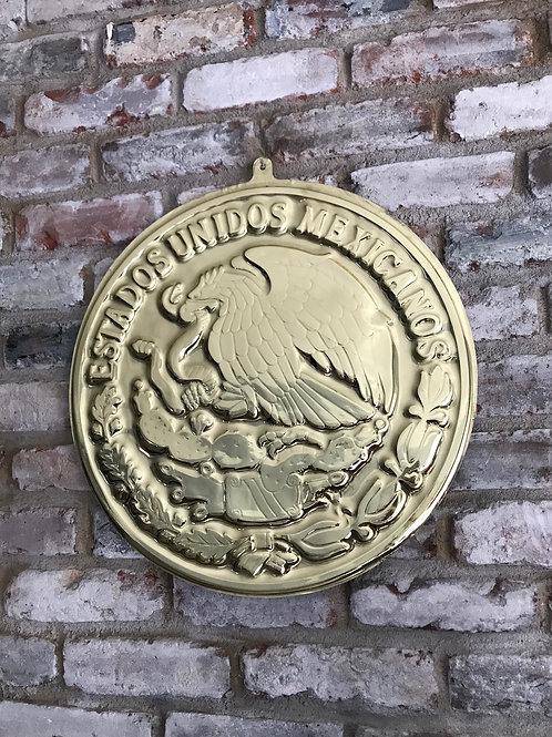 Coat of arms of Mexico (Escudo de Mexico) Rental