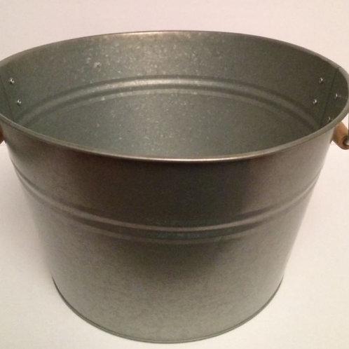 Galvanized Tub Rental