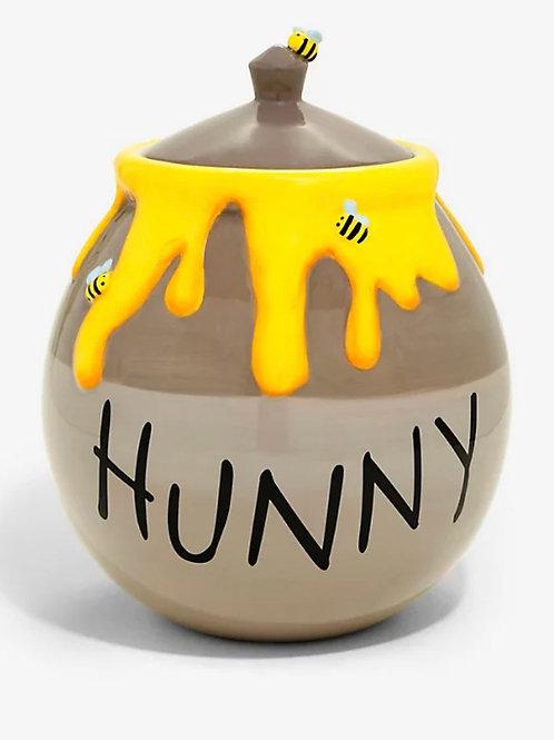 Winnie the Pooh Cookie Jar & Lid Rental