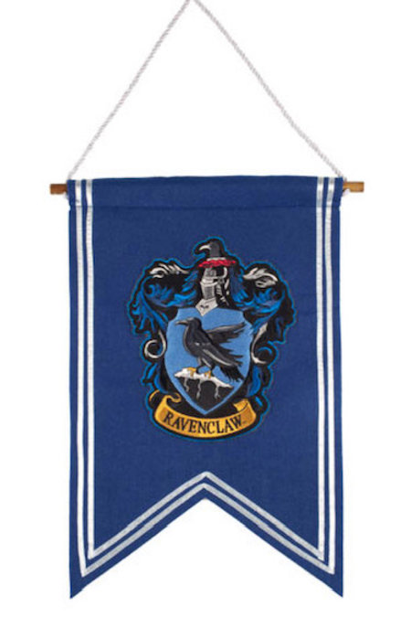 Ravenclaw Banner Rental