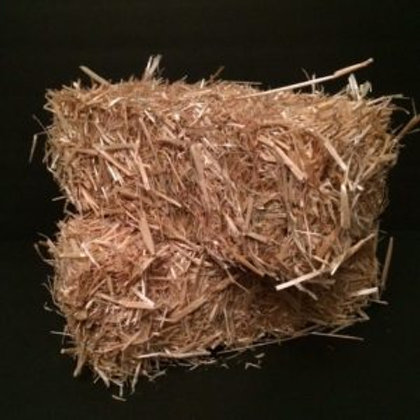 Medium Straw Bale Rental