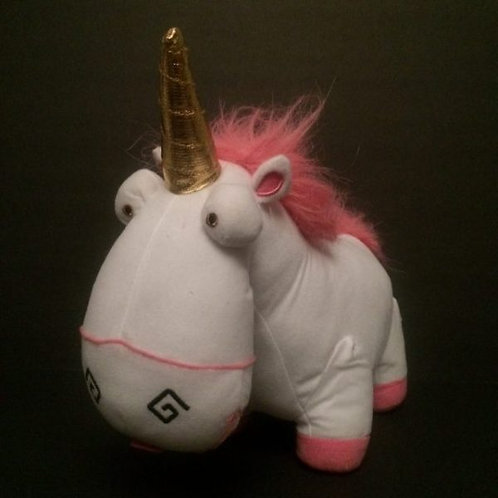 Medium Minion Unicorn Rental