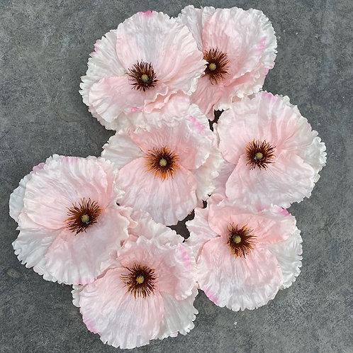 Set of Pink Flowers Rental