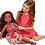 Thumbnail: Moana Large Doll Rental
