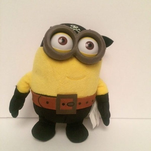Pirate Minion Rental