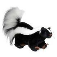 Skunk Plush Stuffed Animal Rental