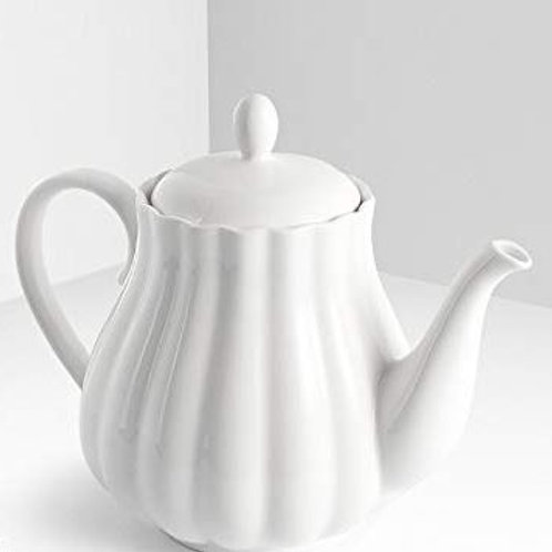 White Teapot Rental