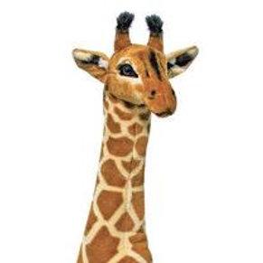 Giraffe Giant Stuffed Animal-Rental
