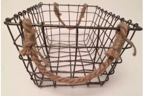 Wire Basket Rental