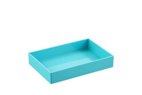 Aqua medium tray rental