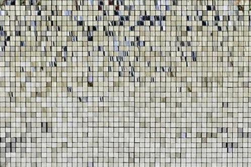 Silver Shimmer Backdrop Rental