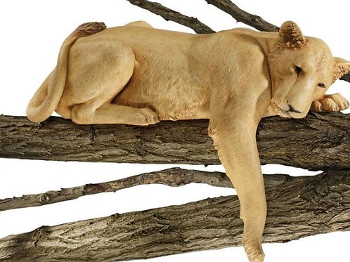 Lioness Statue Rental