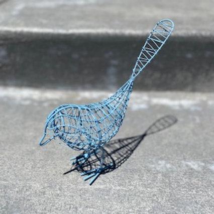 Wire Bird Rental