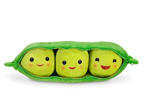 Toy Story 3 Peas-in-a-Pod Plush Rental