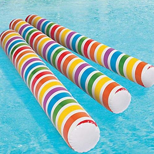 Rainbow Striped Candy Sticks Rental