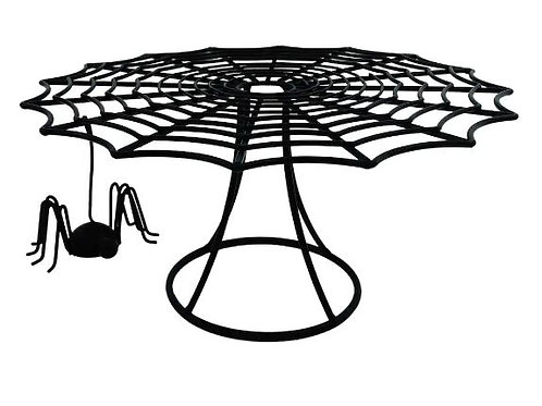 Spider Web Cake Stand Rental
