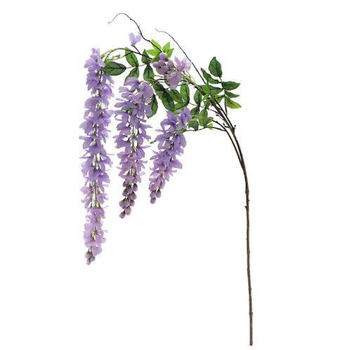 Lavender Wisteria Branch Set Rental