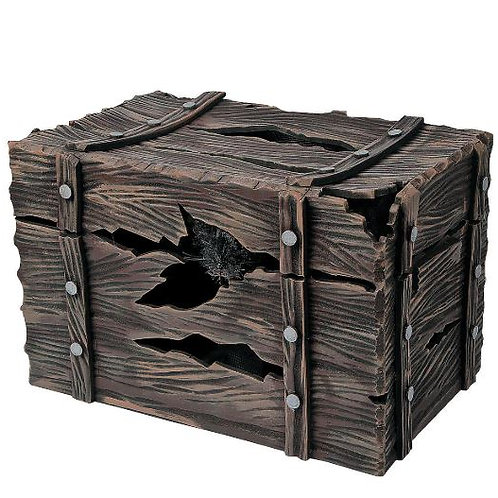 Old Treasure Chest Rental