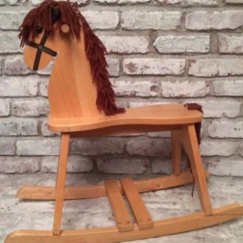 Rocking Horse Rental