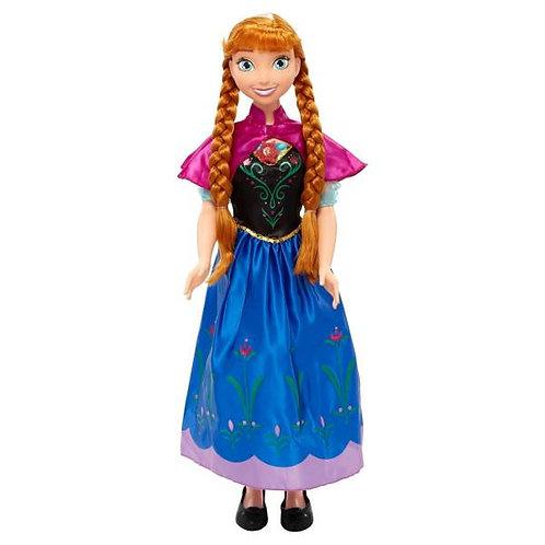 Frozen – Anna Rental