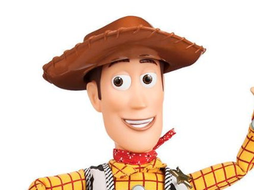 Woody Rental