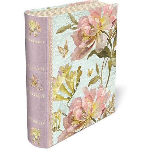 Floral Book Set Rental