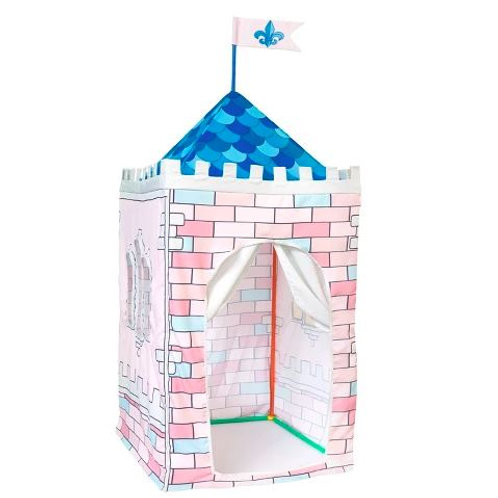Princess Castle Tower Set Rental