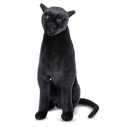 Panther Lifelike Stuffed Animal Rental
