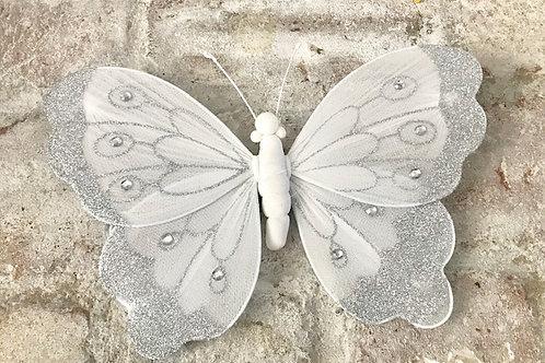 White Butterfly Rental
