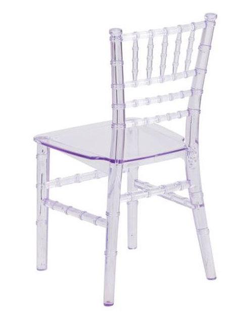 Kids Chiavari Chair Rental