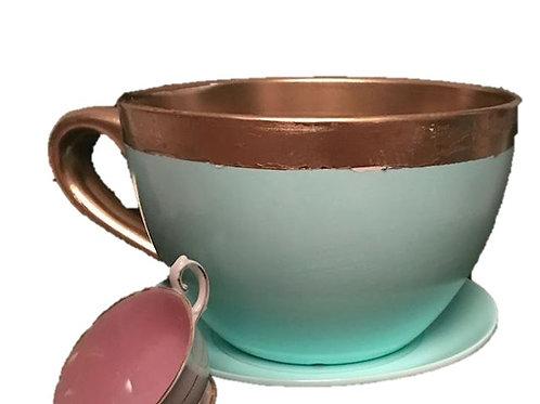 Giant Tea Cup Rental