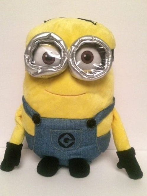 Large Plush Minion-Bob Rental