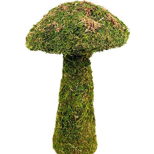 Large Moss Mushroom Rental