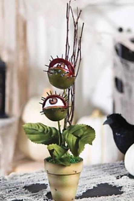Venus Flytrap Tabletop Decoration Rental