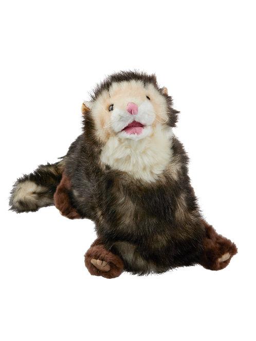Albus Potter's Ferret Plush Rental