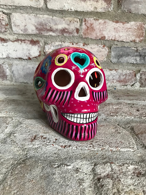 Day of the dead sugar skull - Rental