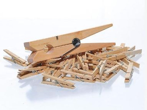 Big Clothespin Rental