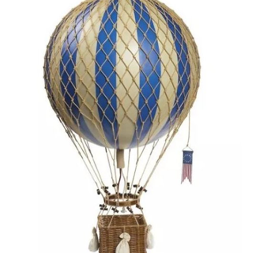 Small Hot Air Balloon Rental