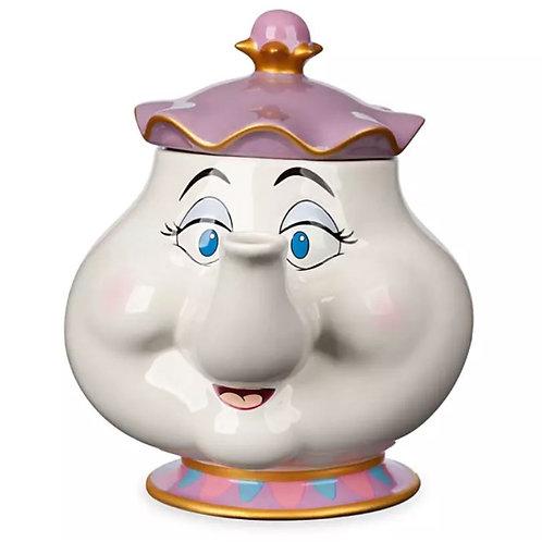 Beauty and the Beast - Mrs. Potts Teapot