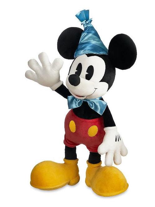 Birthday Mickey Plush Rental