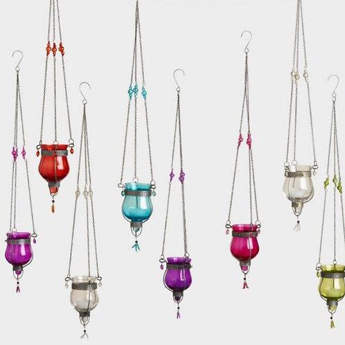 Hanging Tealight Lantern Rental