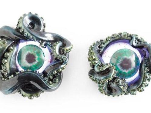 Octopus Eyes Wall Decor Rental