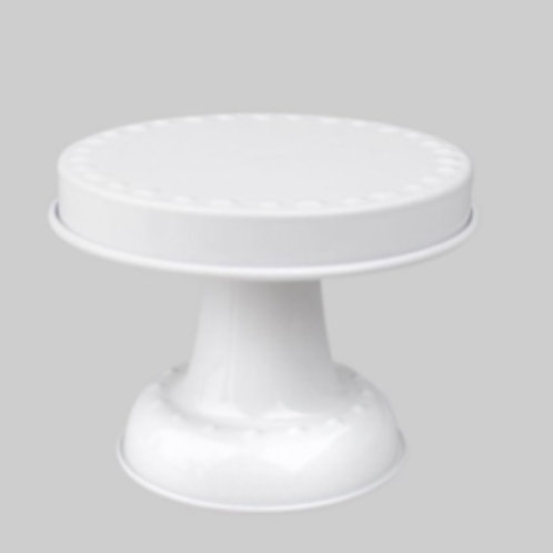 Small White Cupcake Stand Rental